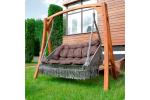 Деревянный каркас VILLA для кресла FORTALEZA