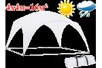 Тент-шатер Green Glade TLC 1260