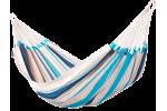 Подвесной гамак CARIBEÑA Aqua Blue