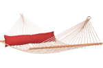 Семейный плетеный гамак California Red Pepper CFR14-12