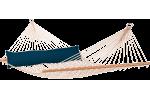 Семейный плетеный гамак California NavyBlue CFR14-13