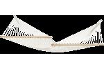 Семейный плетеный гамак VIRGINIA Ecru NRR14-11