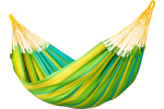 Подвесной гамак Sonrisa Lime