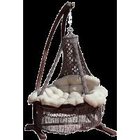 Подвесное кресло гамак CARTAGENA с подушками