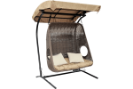 Подвесное кресло для двоих CANOPY
