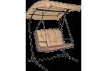 Подвесное кресло-качели TWIN