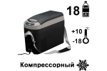 Автохолодильник переносной TB18 Indel B
