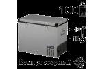 Автохолодильник компрессоный Indel B TB100