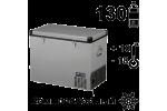 Автохолодильник TB130 Indel B