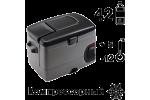 Автомобильный холодильник Indel B TB42A