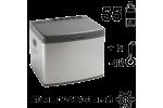 Автохолодильник компрессоный Indel B TB55A