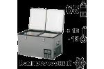 Автохолодильник компрессоный Indel B TB65