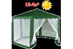 Тент шатер Green Glade 1003