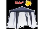 Тент шатер Green Glade 10061