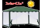 Тент-шатер Green Glade 1044 со стенками