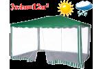 Тент шатер Green Glade 1088