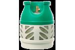 Композитный газовый баллон Ragasco LPG 12.5 л