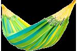 Подвесной гамак для двоих Sonrisa Lime SNH16-4