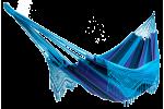 Гамак Milli OCEAN двухместный