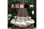 Подвесное кресло ARENAL-120 с подушками