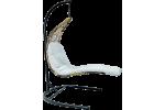 Подвесное кресло-шезлонг RELAXA Brown