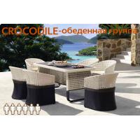 Обеденная группа CROCODILE-202140