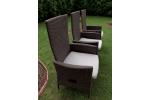 Раскладное кресло-стул LAVRAS