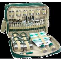Набор для пикника на 6 персон Green Glade T3653