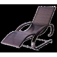 Кресло шезлонг LARGO